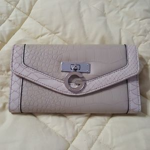 Wallet by Guess NWOT